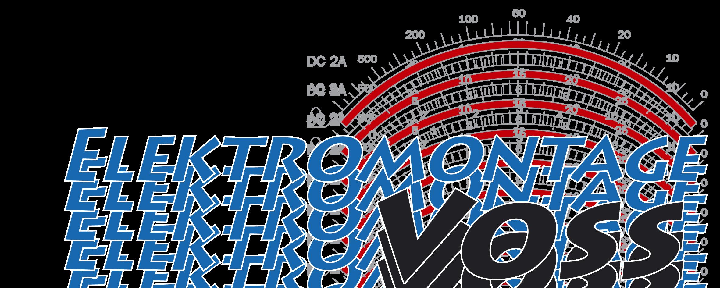Elektromontage Voss